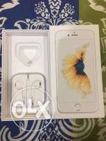 iPhone 6s 64GB Excellent condition