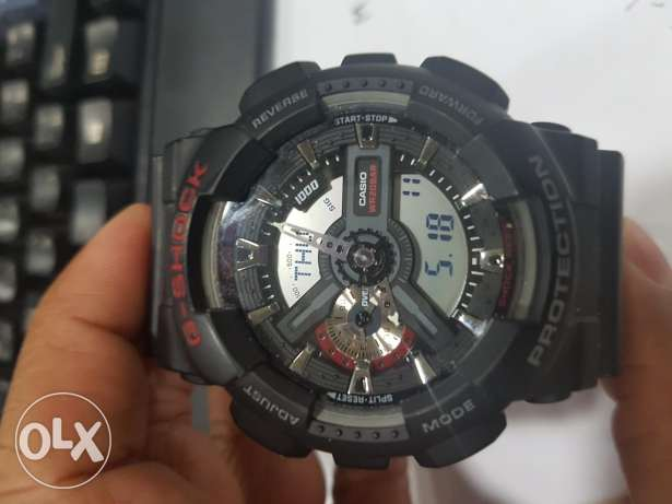 Gshock Excellent condition