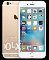 iphone 6s 64 gb clean model