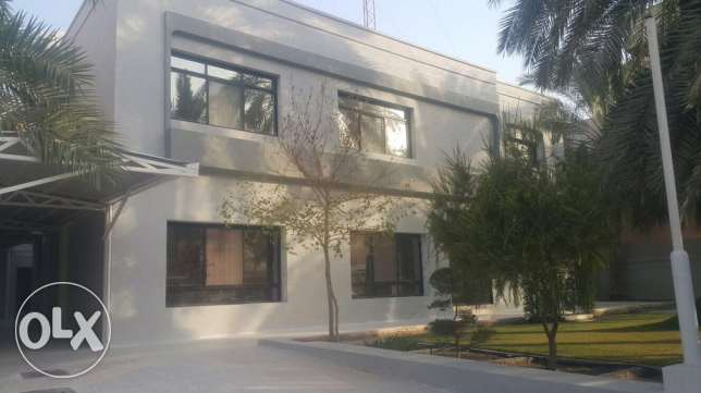 villa in Jabriya for rent