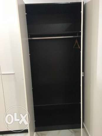 Wardrobe (in the condition of a new) السالمية -  3