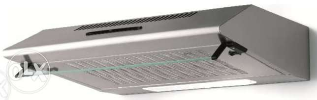 شفاط مطبخ La Germania Cooker Hood