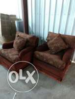 Sofa single seater