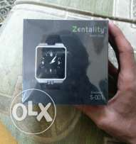 Zentality Smart watch S-001 sealed pack