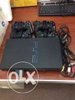 reduced price PS2+ lots of cd's