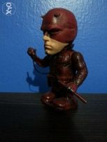 Mini Daredevil figure