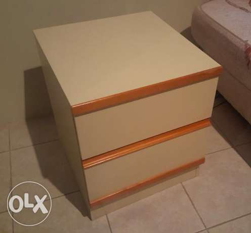 Bedside Tables (X2)