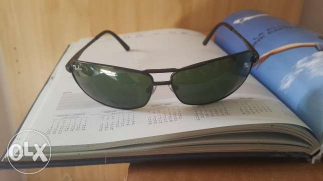 Ray ban orginel itely made