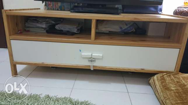 Wooden LCD Table for sale