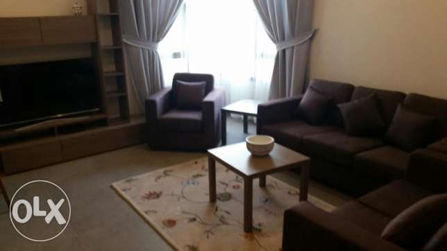 Jabriya, elegant 3 bedrooms fully furnished flat for rent