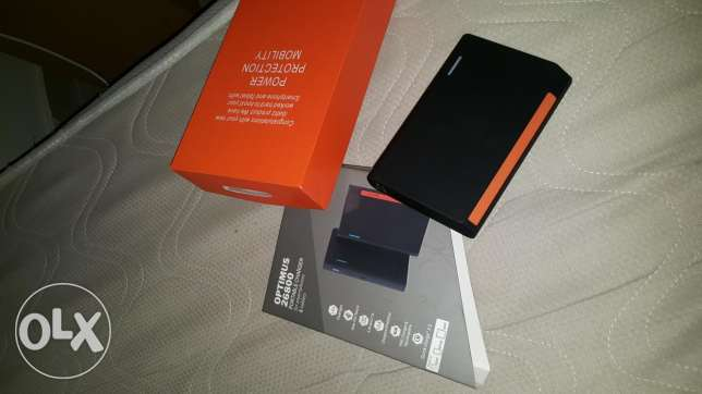 Ibattz 26800 fast charge powerbank new technology orginal. fast cab