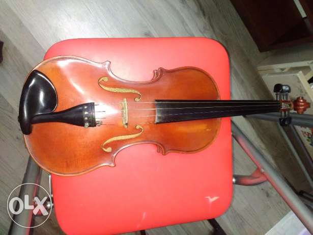 Vintage West German violin for sale