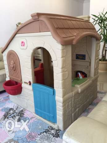 Kids house excellent condition حولي -  2
