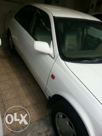 Toyota camry its very good condition.. its very neat and clean car شويخ الادارية -  4