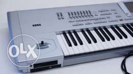 Korg Pa1 X Pro Arranger 76 Keys Keyboard