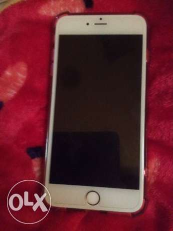 Iphone 6 plus s white rosegold exchange with blackberry priv, lg, sony