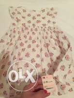 New Baby Girl Dresses 1-2 years old