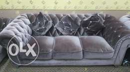 Luxurious sofa for sale