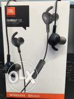 JBL EVEREST 100 used for 1 week only