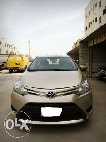 Toyota Yaris 2014- 90kd monthly