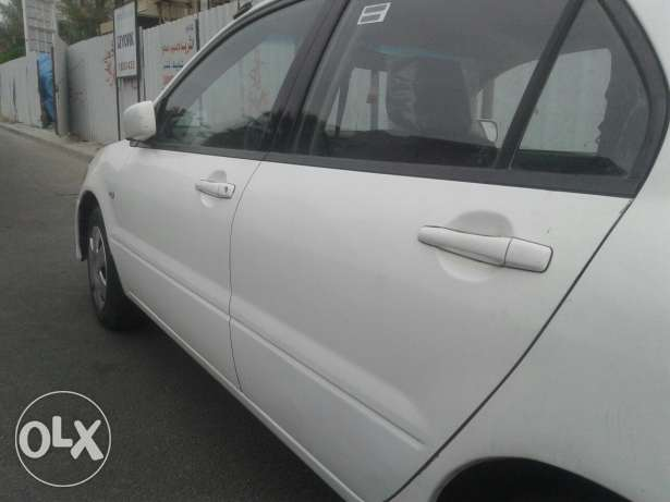 Mitsubishi lancer good condition