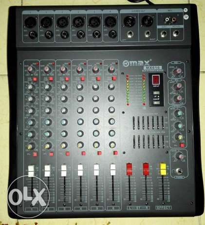 New Mixer MAX for sale حولي -  1