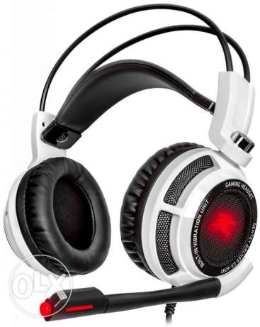 looking for gaming headphone