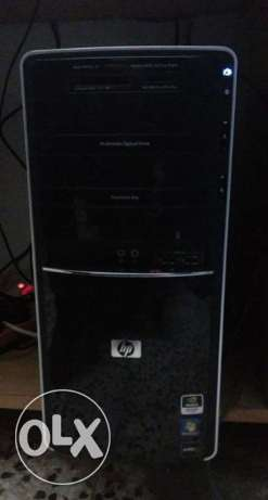 Original HP Pavillion Desktop - Core i3