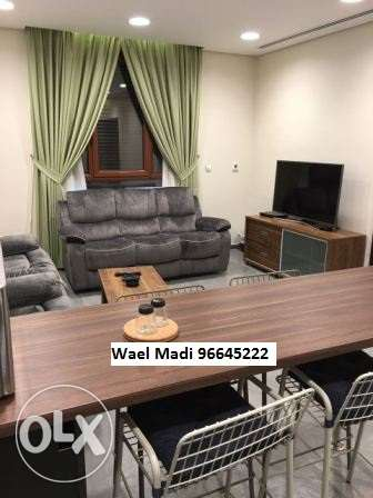 Brandnew fully furnished 1 bedroom apartment in Salwa سلوى -  6