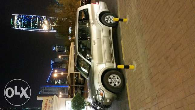 2005 model Pajero for sale