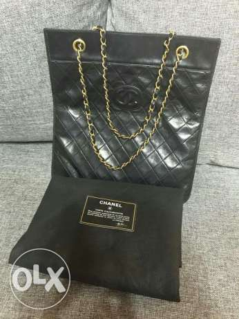 Pre order 101% Authentic Chanel lambskin w/card.