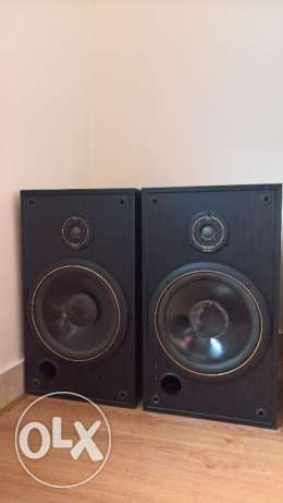Infinity Systems SM105 Floorstanding Speakers