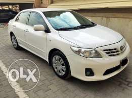 Toyota Corolla 13 1.8 CC ( Computer Certified Car..)