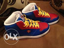 superman hitop new new size 43