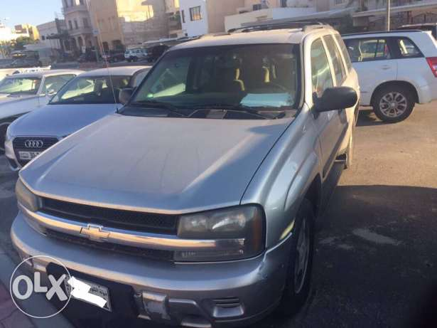 Chevrolet Trail blazer for sale