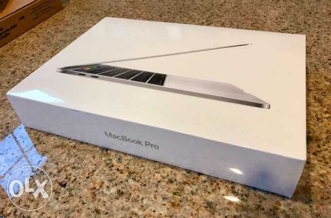 "MacBook Pro 15"" Touchbar for sale"