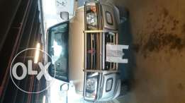 2002 pajero white new tyres and new battery milleage 210000 km regista