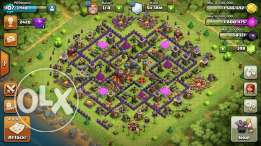 COC account for sale ...