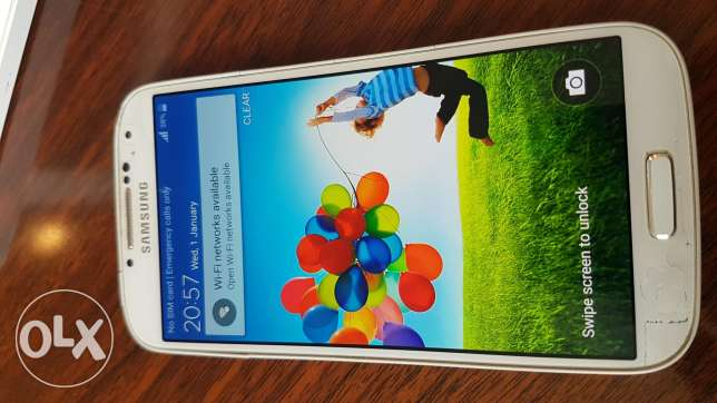 GALAXY S4 for sale