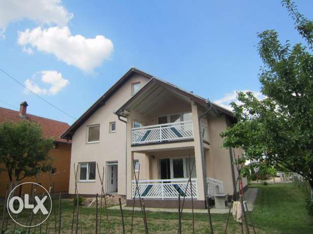 Family house with garden for rent - Ilidza , Bosnia and Herzegovina
