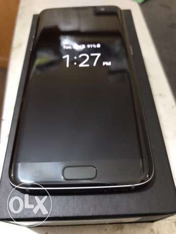 Samsung galaxy s7 edge used for sale