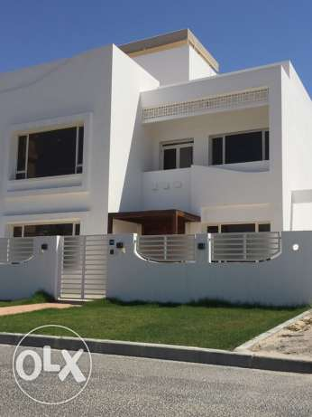renovated villa in shuhada