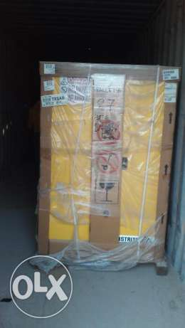 Flammable Safety Cabinets- Justrite 899000