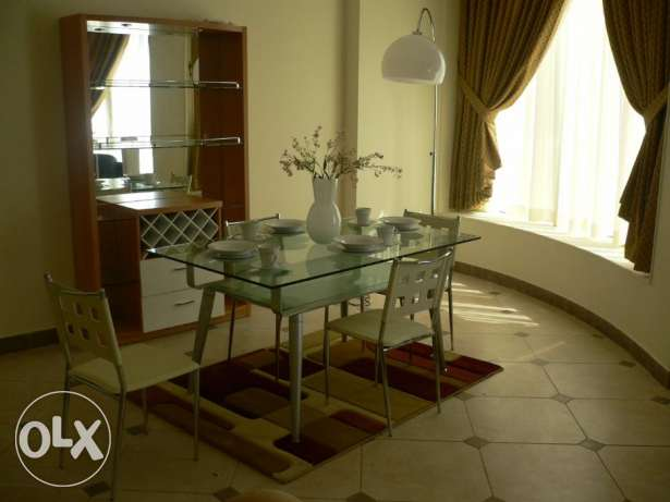 2 BR Apartment plus Easy access to Salmiya's Main Cantres