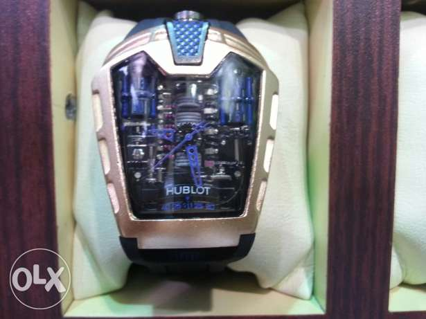 Best branded hublot watch for men