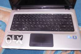 HP Pavilion DV6 Notebook for sale