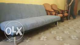 Convertible Sofa/Bed