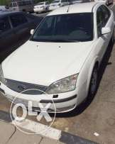 Ford Mondeo - 2005 Model