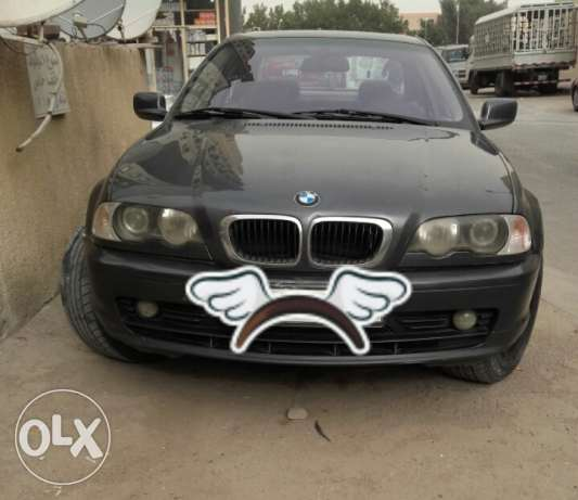 Bmw 318 ci for sale