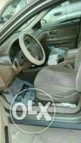 Ford Good car all is warking candicn 4 tiar new toya colar like new